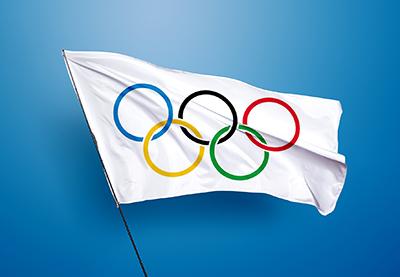 спортивные флаги